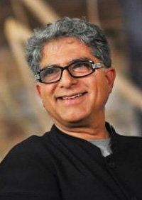 Deepak Chopra in Italia - Empowermentitalia.it