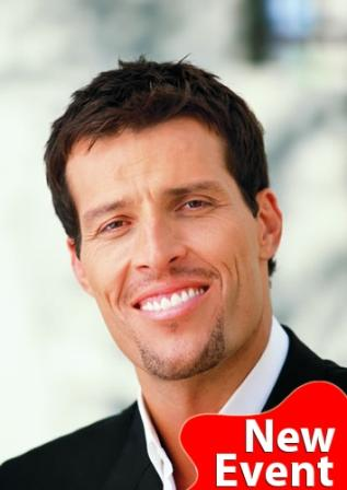 Anthony Robbins - Empowermentsrl.it