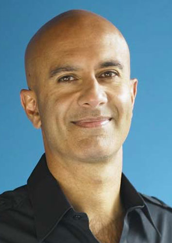 Robin Sharma in Italia Corso Leader Without a Title - Leader Senza un Titolo - Vicenza